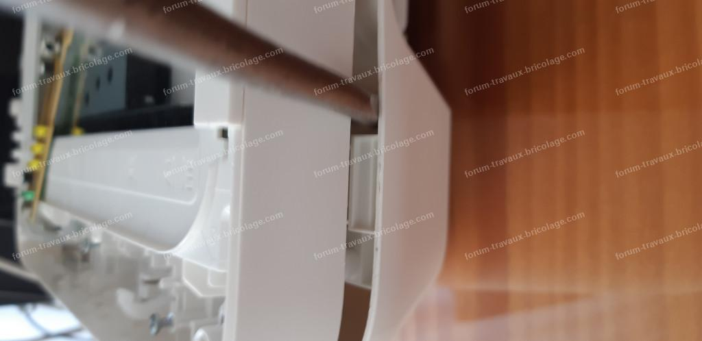 démontage imprimante Canon pixma MG2550