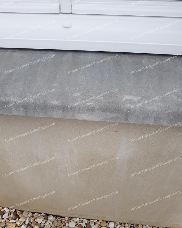 nettoyer fenêtres PVC
