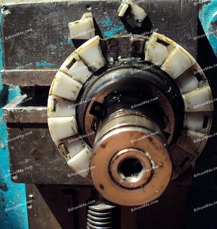 réparer motorisation de portail Adyx